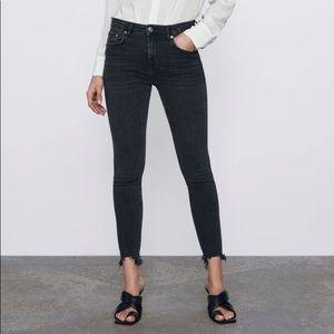 Zara Skinny Jeans Premium Skinny Jeans